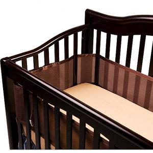 Crib Bumper for Rent