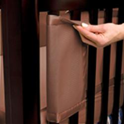 Crib Bumper for Rent