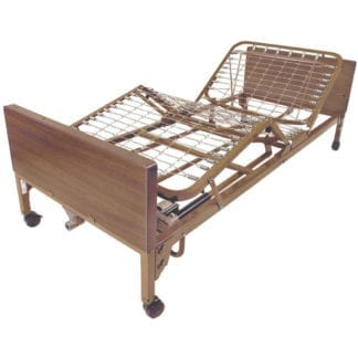 Drive-Full Electric Hospital Bed 15005