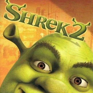 Shrek 2- PS2