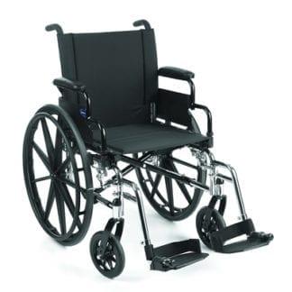 Invacare-9000 XT Wheelchair