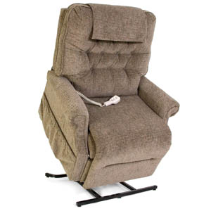 Extra Heavy Duty, Bariatric Electric Recliner Chair (Extra Wide Size)
