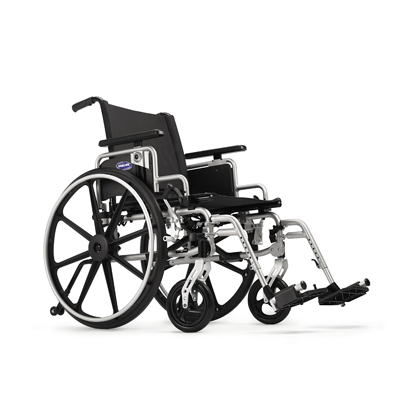 Invacare- Insignia Wheelchair