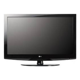 "32"" LCD HDTV TV, Flat Screen"