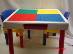 Lego Table