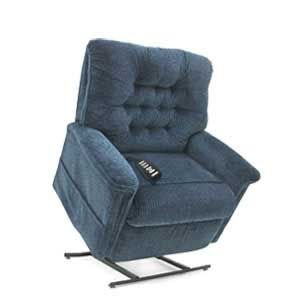 Pride - Heritage Collection LC-358PW Lift Chair