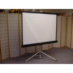 Projection Screens and Accessories