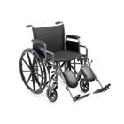 Invacare-Veranda Wheelchair