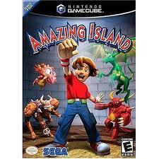 Amazing Island- GC