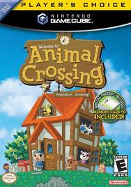 Animal Crossing- GC