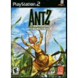 Antz Extreme Racing- PS2