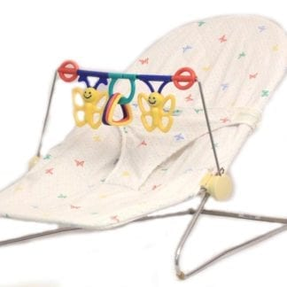 Bouncer/Summer Seat for Rent