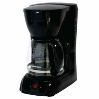 Coffee Maker 2 to 12 Cup, Glass Coffee Pot 12 Cup