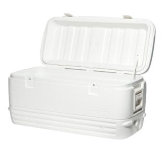 Cooler 120 qt, Beverage Cooler Large 120 qt