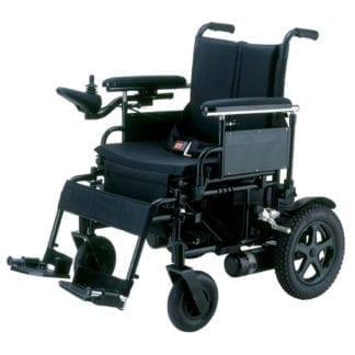 Drive- Sunfire EC Power Wheelchair SPEC-3C-BL