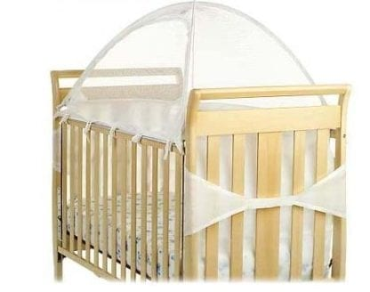 Crib Tent for Rent