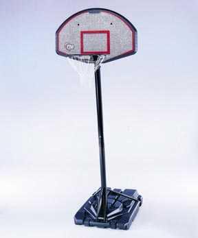 Basketball Court - Regulation