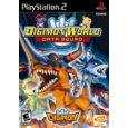 Digimon Data Squad- PS2