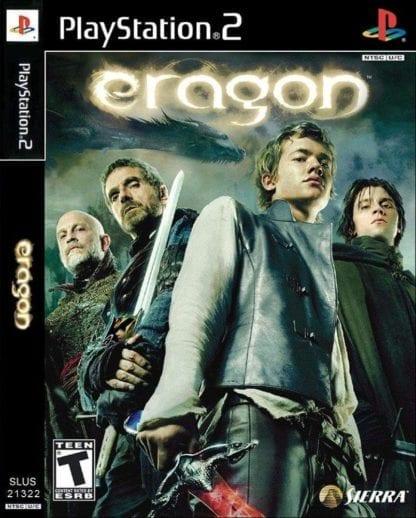 Eragon- PS2