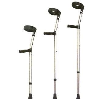 Crutches- Forearm