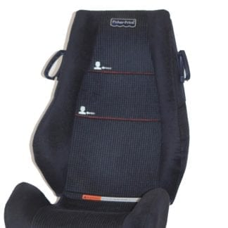 Full Booster Car Seat, High Back Full Booster Car Seat