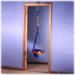 Doorway Baby Seat for Rent