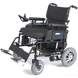 Drive-Sunfire Gladiator Very HD Power Wheelchair with Various Seating Options SG-3CRD-852