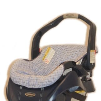 Infant Car Seat with base, Rear facing Car Seat