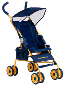 Umbrella Stroller, Sit up One position Stroller