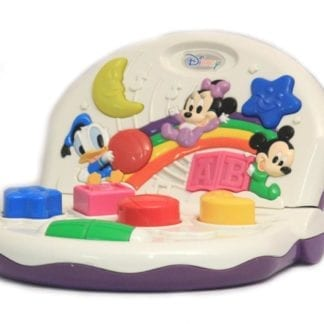 Disney Light & Sound Activity
