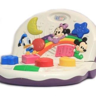 Disney Light & Sound Activity