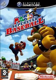 Mario Superstar Baseball- GC