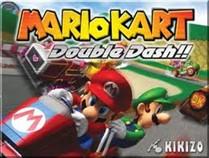 Mario Kart Double Dash- GC