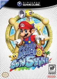 Mario Sunshine- GC