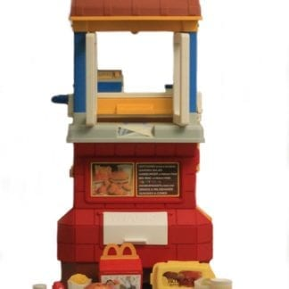 McDonald's - Little Tikes