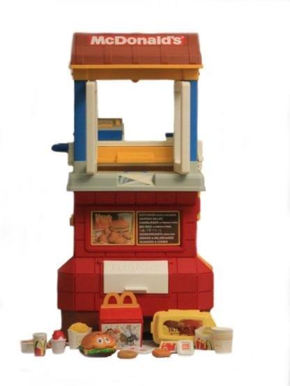 McDonald's - Little Tikes