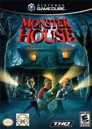 Monster House- GC
