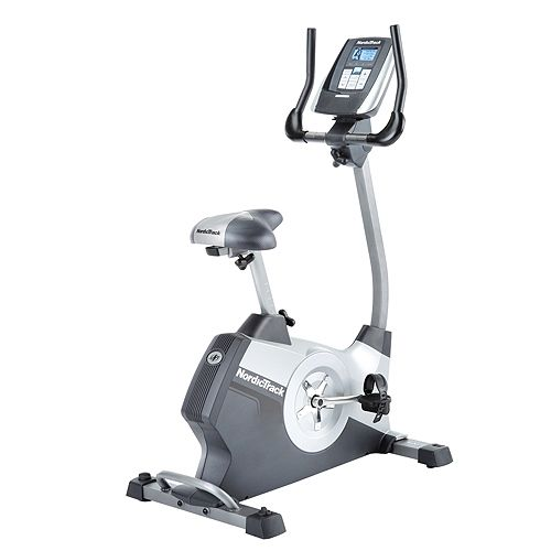 NordicTrack Upright Stationary Bike GX 2.0