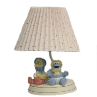 Nursery Lamp for Ret