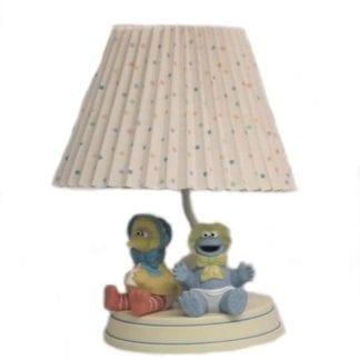 Nursery Lamp for Ret