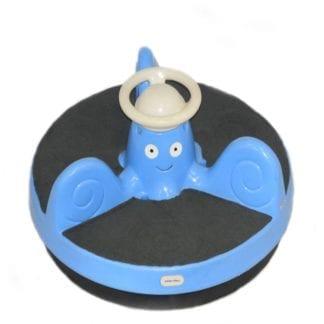 Octopus Merry Go Round