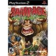 Rampage Total Destruction- PS2