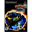 Ratchet and Clank Going Commando- PS2