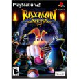 Rayman Arena- PS2