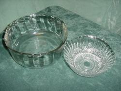 Serving Bowl, Glass Serving Bowls