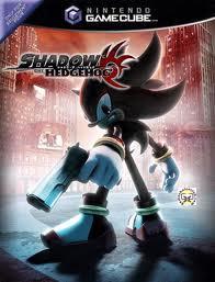 Shadow the Hedgehog- GC