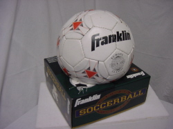 Soccer Ball Official Size