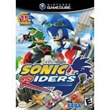 Sonic Riders- GC