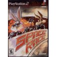Space Race- PS2