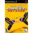 Star Wars Racer Revenge- PS2